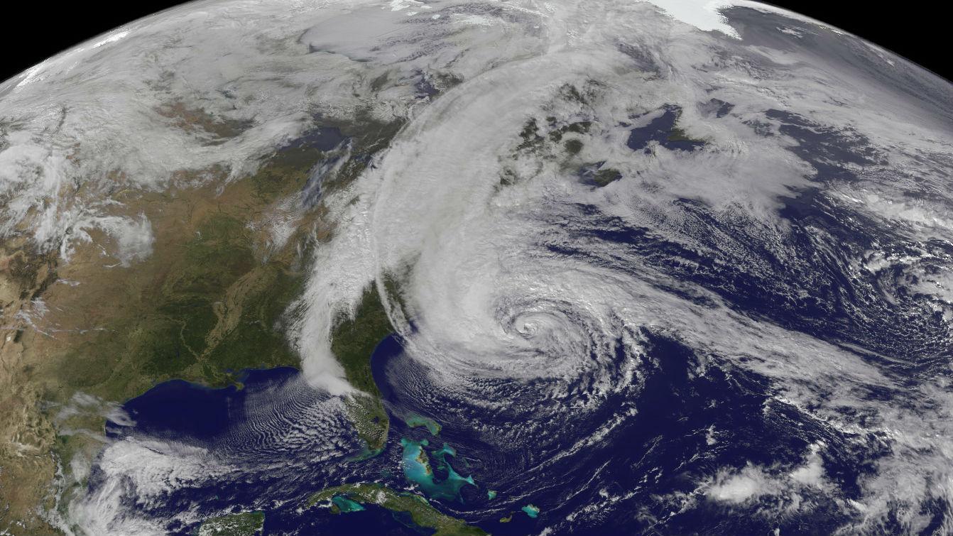 Рекорд сезону ураганів